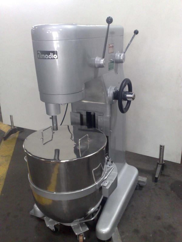 Batedeira industrial usada