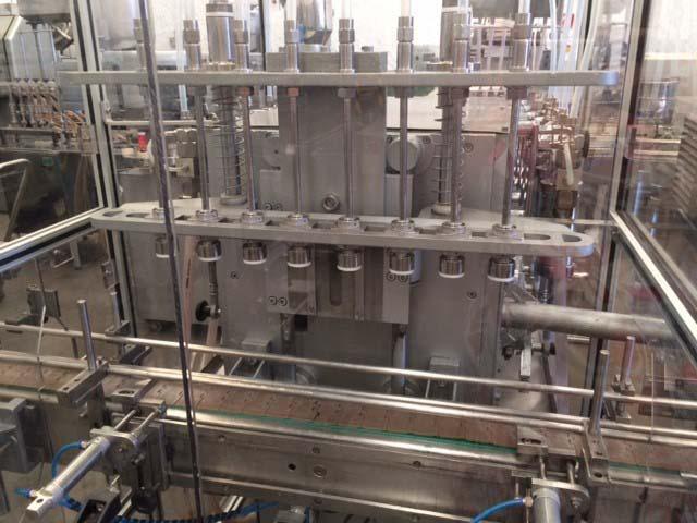 Empresa de máquinas industriais
