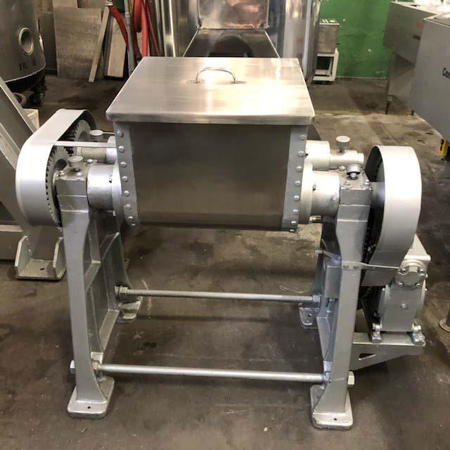 Máquina misturadora de massas