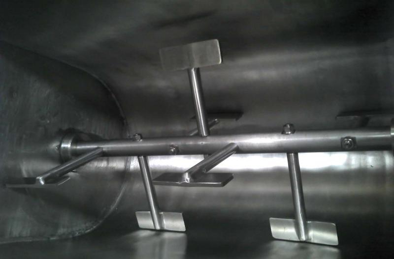 Misturador de alimentos industrial preço
