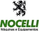 Máquinas e Equipamentos - Nocelli